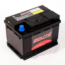 Аккумулятор автомобильный Solite CMF56040 60А/ч 590А полярность обратная