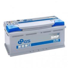 Аккумулятор GS SMF017 (90SR)