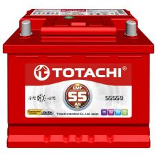 АКБ TOTACHI KOR CMF 55559 55 L