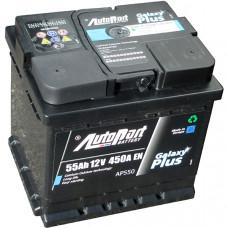 Аккумулятор Ap550 AUTOPART