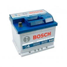 0 092 S40 001_аккумуляторная Батарея! 19.5/17.9 Евро 44ah 420a 175/175/190 Bosch