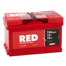 Аккумулятор RED 75SR 219