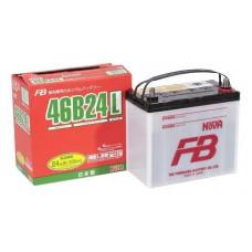 Аккумулятор автомобильный Furukawa Battery SUPER NOVA 46B24R 45 Ач
