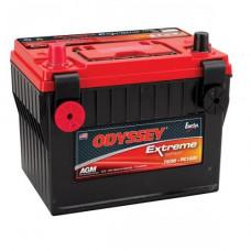 Аккумулятор Odyssey PC1230-75/86 12В 55Ач 760CCA 240,3x179,8x201,2 мм Прямая (+-)