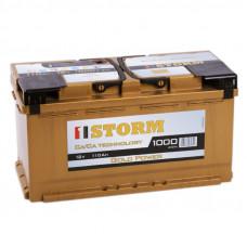 Аккумулятор STORM GOLD 110R 194
