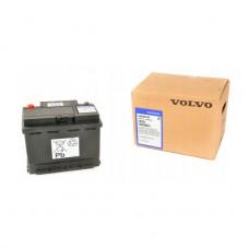 Аккумуляторная батарея Volvo 520А обратная полярность 60А/ч (240x180x190) VOLVO 30659797