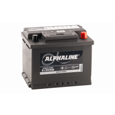 Аккумулятор ALPHALINE EFB 60R