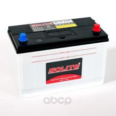 Аккумулятор автомобильный Solite CMF115L 115А/ч 850А полярность обратная