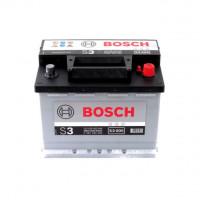 0 092 S30 050_аккумуляторная Батарея! 19.5/17.9 Евро 56ah 480a 242/175/190 Bosch