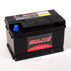 Аккумулятор автомобильный Solite CMF57113 71А/ч 670А полярность обратная