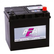 Аккумулятор автомобильный Afa AF-D23L