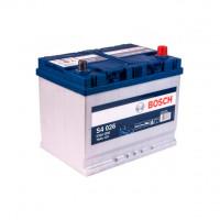 0 092 S40 260_аккумуляторная Батарея! 19.5/17.9 Евро 70ah 630a 261/175/220 Bosch