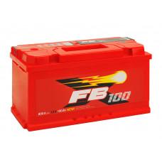 Аккумулятор FB 100 п.п.