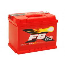 Аккумулятор FB 55 п.п.