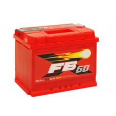 Аккумулятор FB 60 п.п.