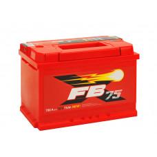 Аккумулятор FB 75 о.п.
