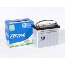 Аккумулятор FB7000 48 (60B24R) п.п.