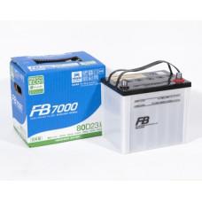 Аккумулятор FB7000 68 (80D23L) о.п.