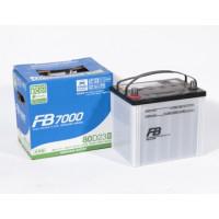 Аккумулятор FB7000 68 (80D23R) п.п.