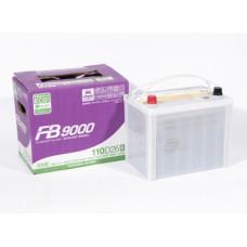 Аккумулятор FB9000 80 (110D26R) п.п.