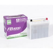 Аккумулятор FB9000 55 (70B24L) о.п.
