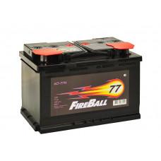 Аккумулятор FireBall 77 (1)