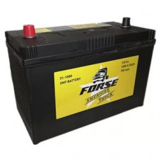 Аккумулятор FORSE American 120 (31-1000)
