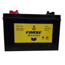 Аккумулятор FORSE Marine 110 (MDC31-950)