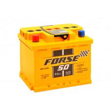 Аккумулятор FORSE 50 (1) L