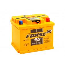 Аккумулятор FORSE 50 (0) R
