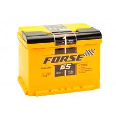 Аккумулятор FORSE 65 (0) R