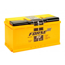 Аккумулятор FORSE 92 (0) R