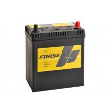 Аккумулятор FORSE (JIS) 35 VL (0) т.кл. (40B19L)