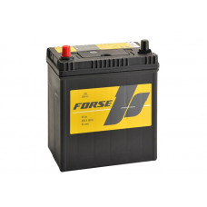 Аккумулятор FORSE (JIS) 35 VL (1) т.кл. (40B19R)