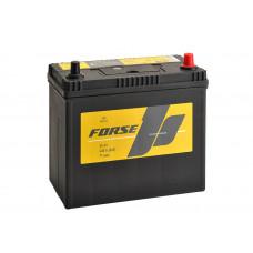 Аккумулятор FORSE (JIS) 45 VL (0) т.кл. (60B24L)