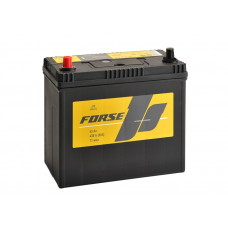 Аккумулятор FORSE (JIS) 45 VL (1) т.кл. (60B24R)