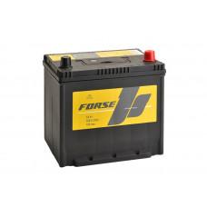 Аккумулятор FORSE (JIS) 60 VL (0) (75D23L)