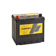 Аккумулятор FORSE (JIS) 65 VL (1) (75D23R)