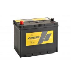 Аккумулятор FORSE (JIS) 70 VL (1) (85D26R)