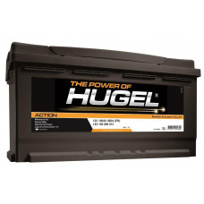 Аккумулятор Hugel Action 6СТ-100 о.п