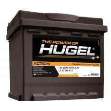 Аккумулятор Hugel Action 6СТ-50  о.п.