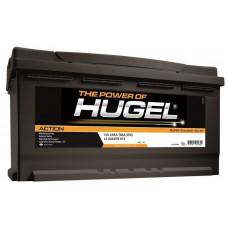 Аккумулятор Hugel Action 6СТ-80 низкий о.п