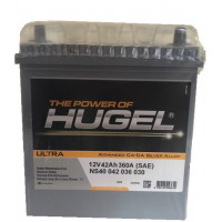 Аккумулятор Hugel Ultra Asia 42 о.п