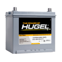 Аккумулятор Hugel Ultra Asia 60 о.п