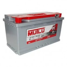Аккумулятор Mutlu SFB M3 100.0