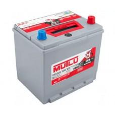 Аккумулятор Mutlu SFB M2 JIS 60.0