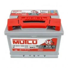 Аккумулятор Mutlu SFB M2 60.0 низкий