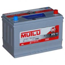 Аккумулятор Mutlu SFB M2 JIS 90.0