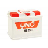 Аккумулятор UNO 55 (0) R