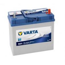 Аккумулятор Varta BD JIS 45а/ч о.п.